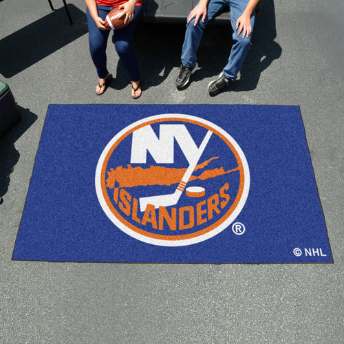 NHL - New York Islanders Ulti-Mat 5'x8'