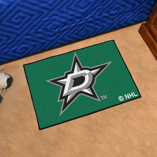 NHL - Dallas Stars Starter Mat