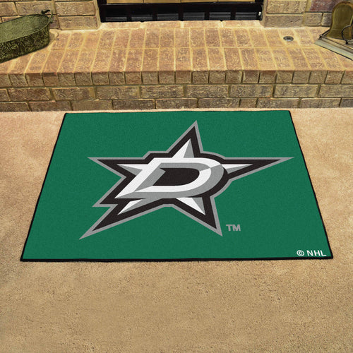 NHL - Dallas Stars All-Star Mat 33.75
