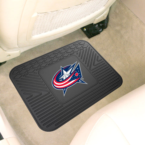 NHL - Columbus Blue Jackets Utility Mat 14