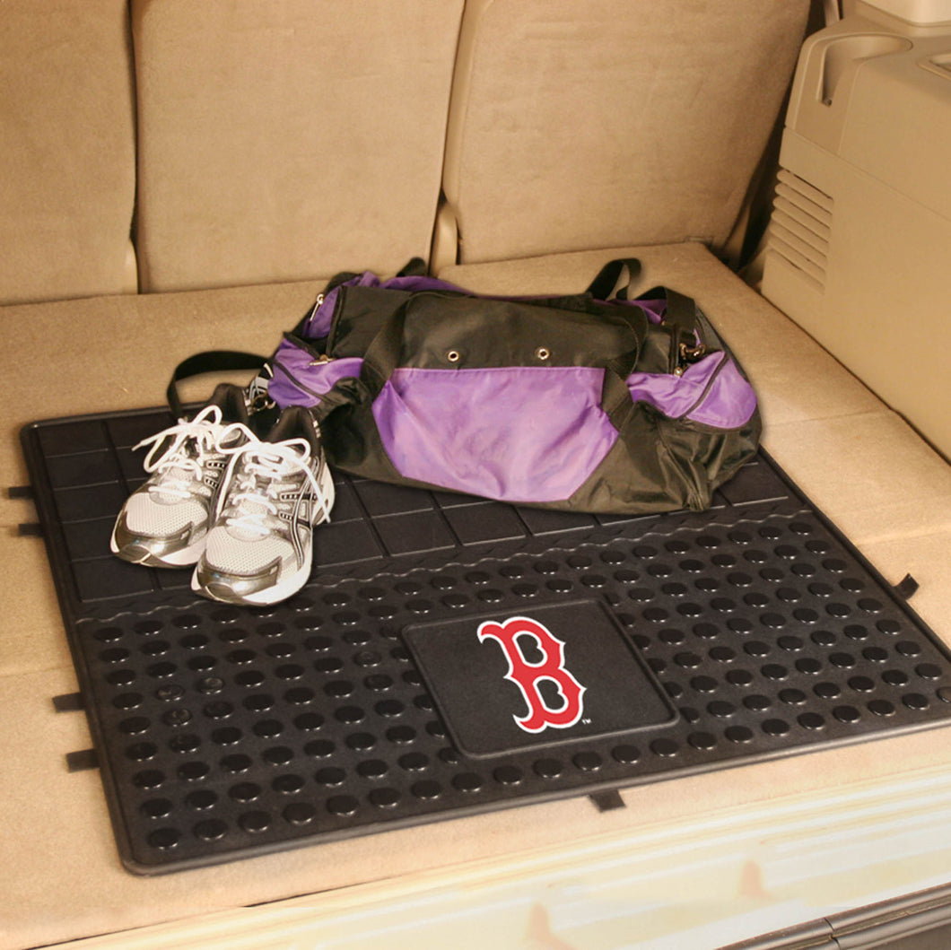 MLB - Boston Red Sox Vinyl Cargo Mat 31