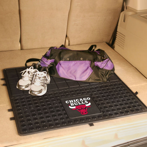 NBA - Chicago Bulls Vinyl Cargo Mat 31