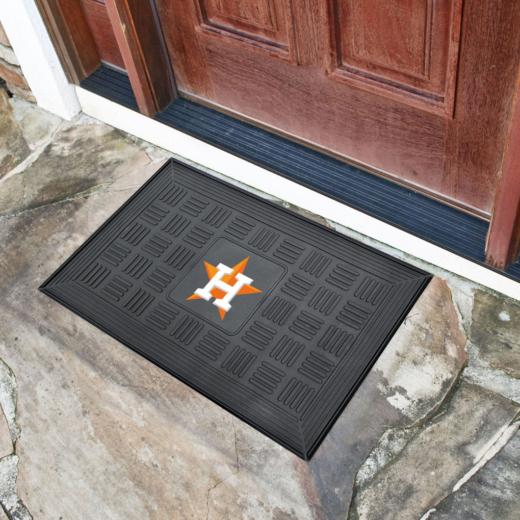 MLB - Houston Astros Door Mat 19.5