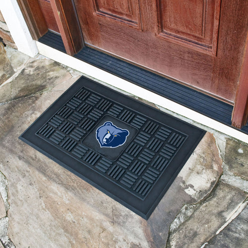 NBA - Memphis Grizzlies Door Mat 19.5