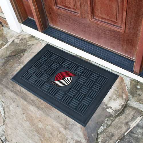 NBA - Portland Trail Blazers Door Mat 19.5