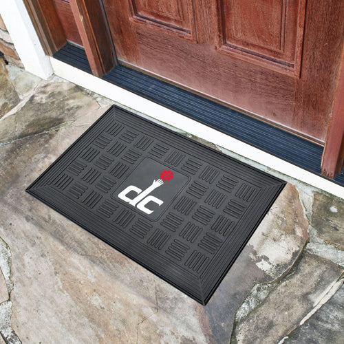 NBA - Washington Wizards Door Mat 19.5