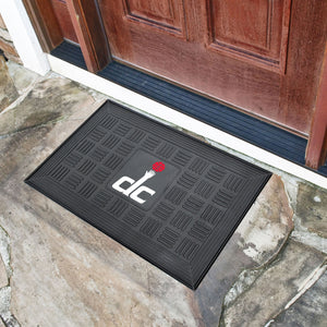 "NBA - Washington Wizards Door Mat 19.5""x31.25"""