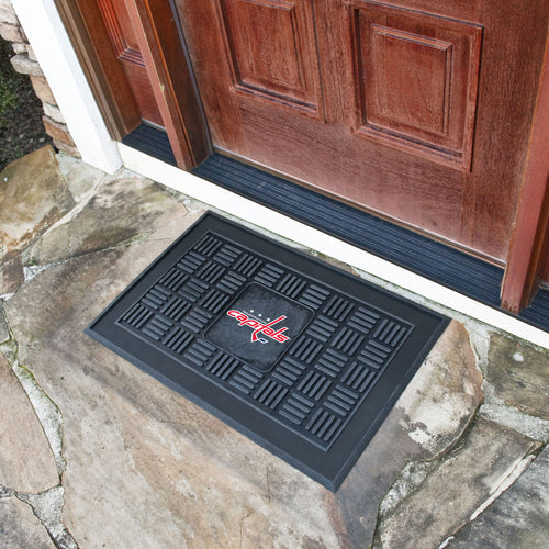 NHL - Washington Capitals Door Mat 19.5