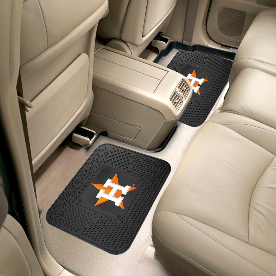 MLB - Houston Astros 2-pc Utility Mat 14