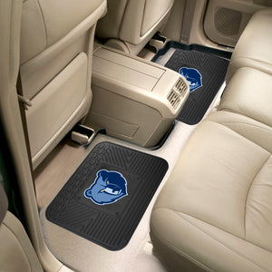 "NBA - Memphis Grizzlies 2-pc Utility Mat 14""x17"""