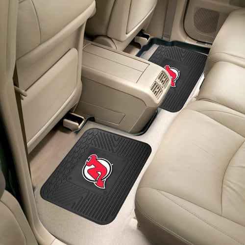NHL - New Jersey Devils 2-pc Utility Mat 14