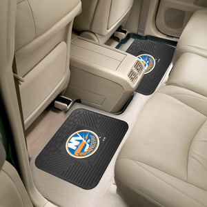 "NHL - New York Islanders 2-pc Utility Mat 14""x17"""