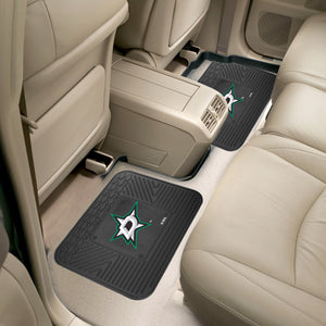 "NHL - Dallas Stars 2-pc Utility Mat 14""x17"""
