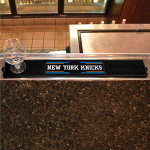 "NBA - New York Knicks Drink Mat 3.25""x24"""