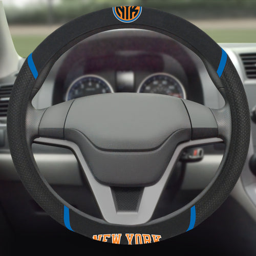 NBA - New York Knicks Steering Wheel Cover 15