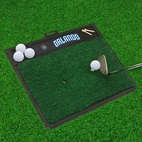 NBA - Orlando Magic Golf Hitting Mat 20
