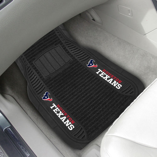 NFL - Houston Texans Deluxe Mat 21