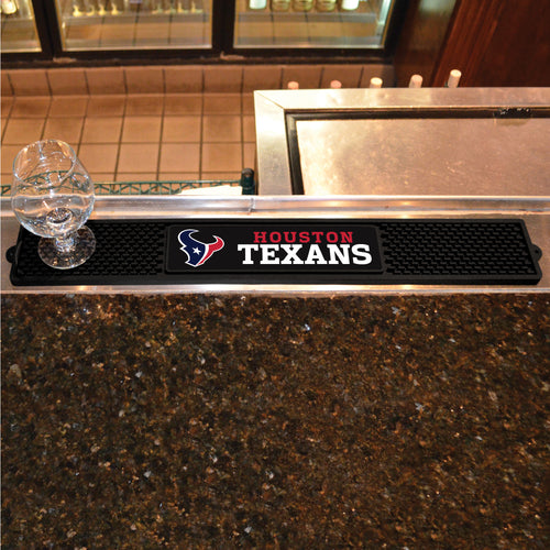 NFL - Houston Texans Drink Mat 3.25