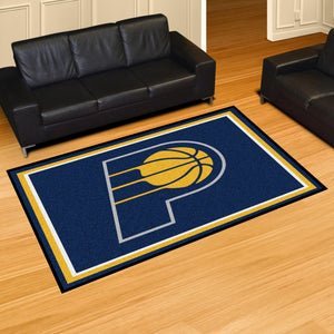 NBA - Indiana Pacers 8'x10' Rug