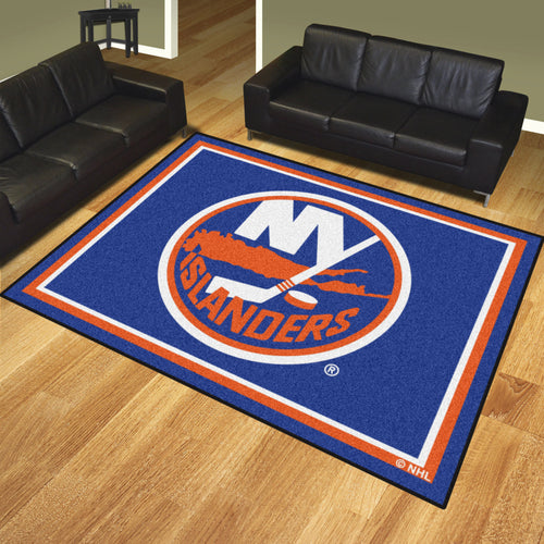 NHL - New York Islanders 8'x10' Rug