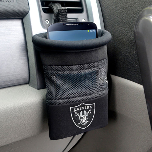 NFL - Oakland Raiders Car Caddy 5