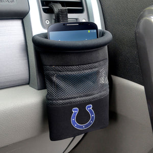 "NFL - Indianapolis Colts Car Caddy 5""x4.5"""