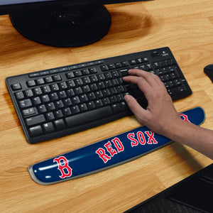 "MLB - Boston Red Sox Wrist Rest 2""x18"""