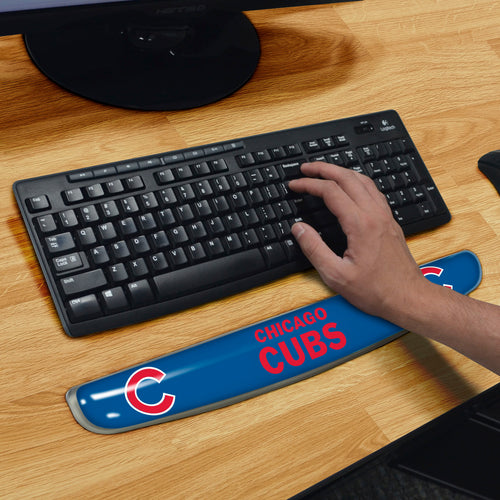 MLB - Chicago Cubs Wrist Rest 2