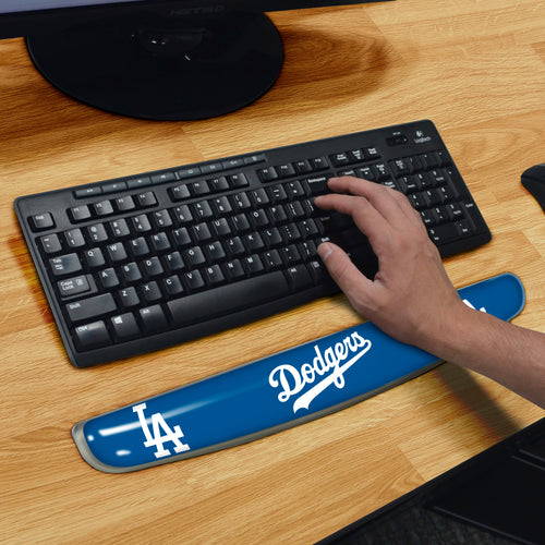 MLB - Los Angeles Dodgers Wrist Rest 2