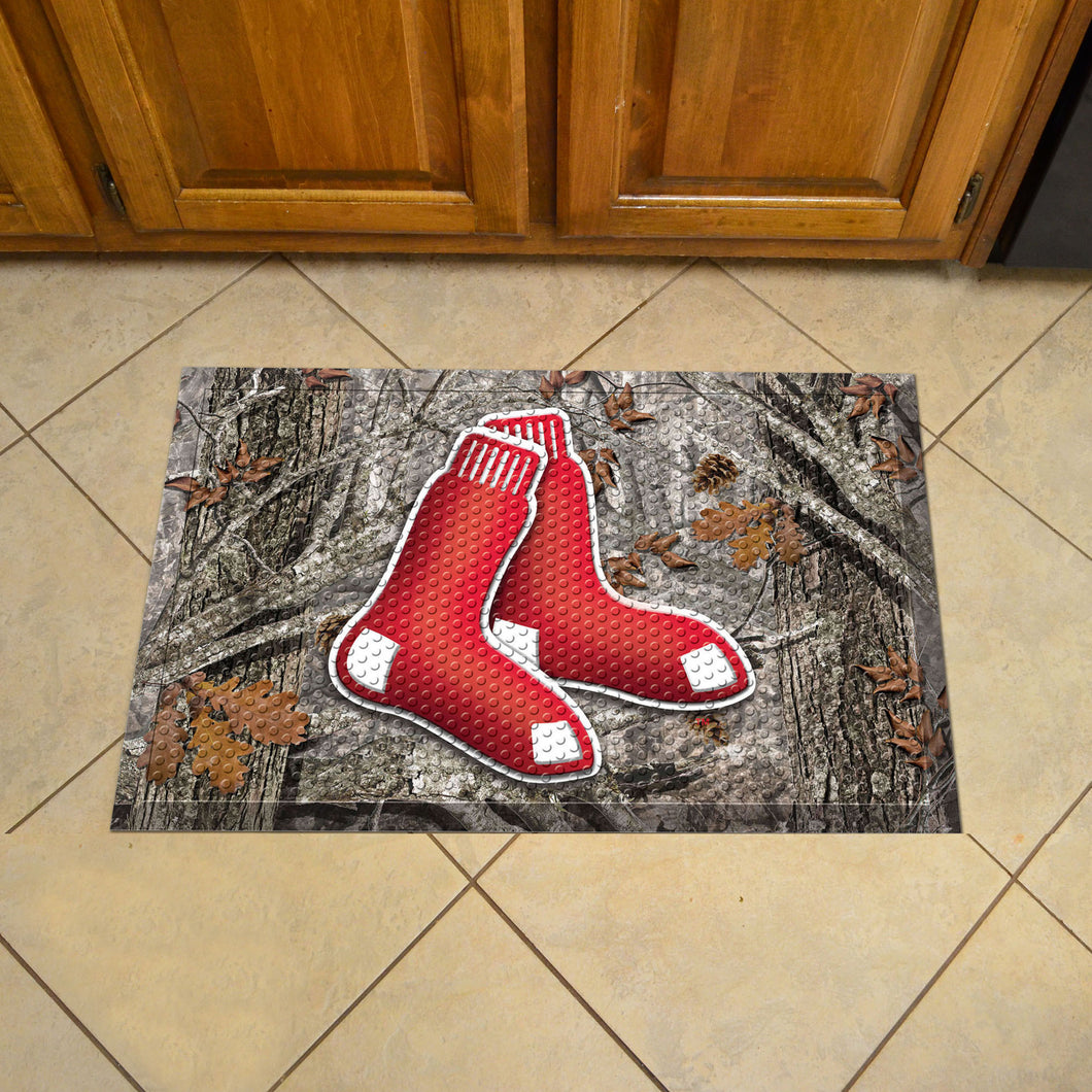 MLB - Boston Red Sox Scraper Mat 19