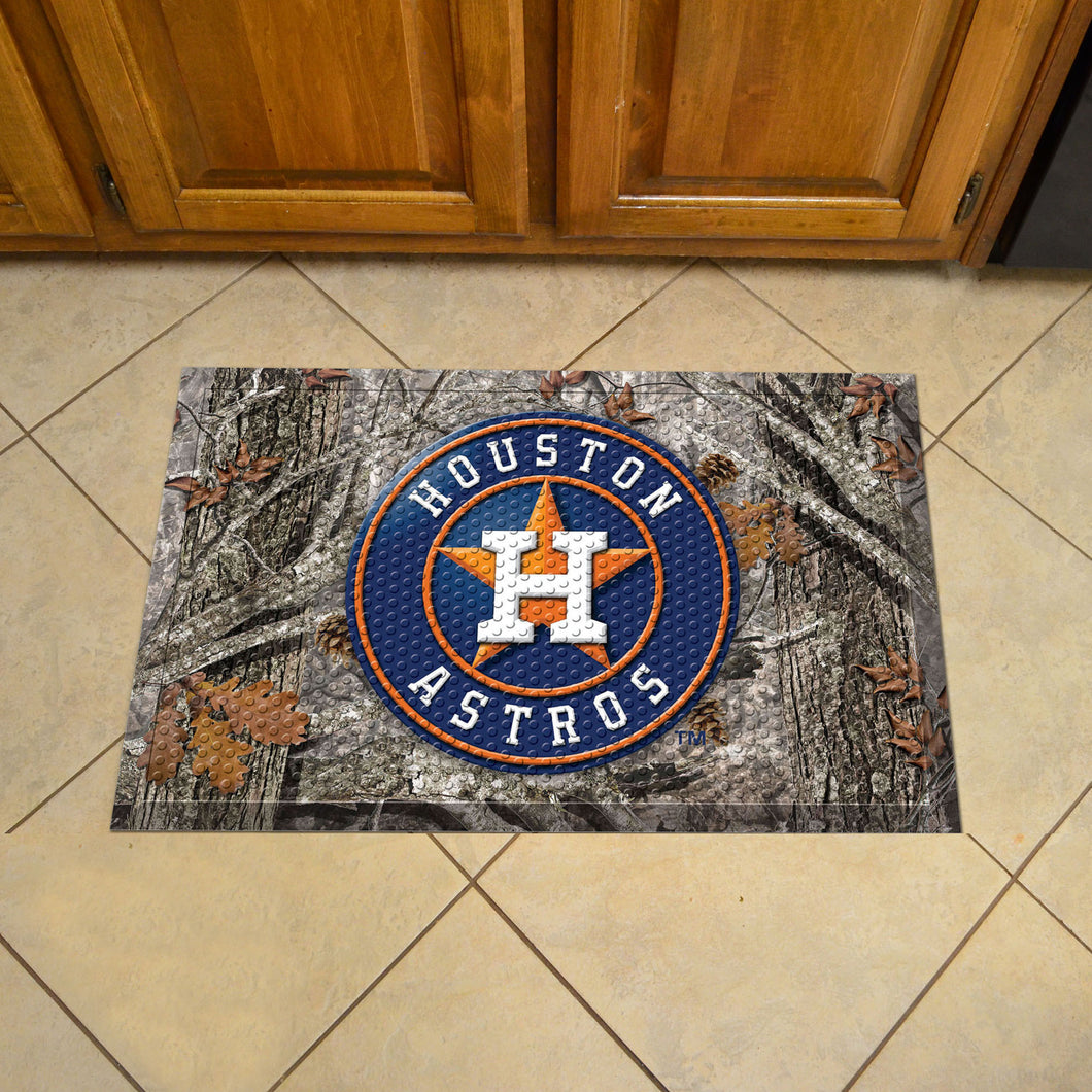 MLB - Houston Astros Scraper Mat 19