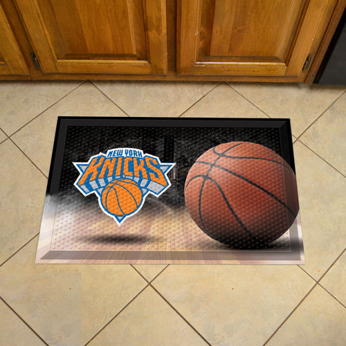 NBA - New York Knicks Scraper Mat 19