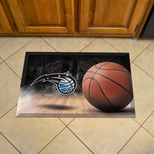 NBA - Orlando Magic Scraper Mat 19