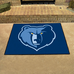 "NBA - Memphis Grizzlies All-Star Mat 33.75""x42.5"""