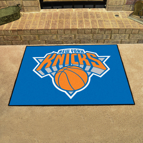 NBA - New York Knicks All-Star Mat 33.75