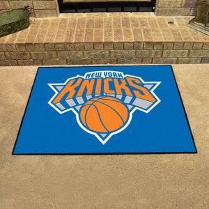 "NBA - New York Knicks All-Star Mat 33.75""x42.5"""