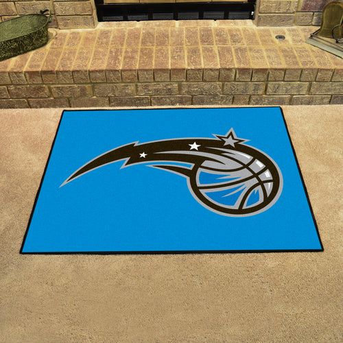 NBA - Orlando Magic All-Star Mat 33.75