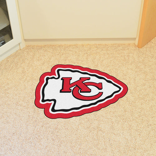 NFL - Kansas City Chiefs Mascot Mat