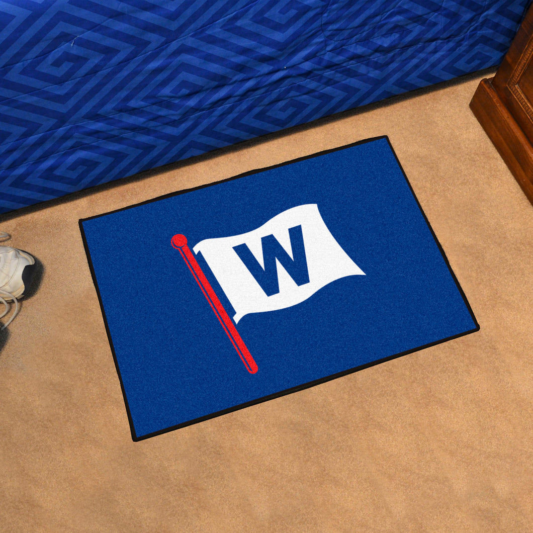 MLB - Chicago Cubs Starter Rug 19