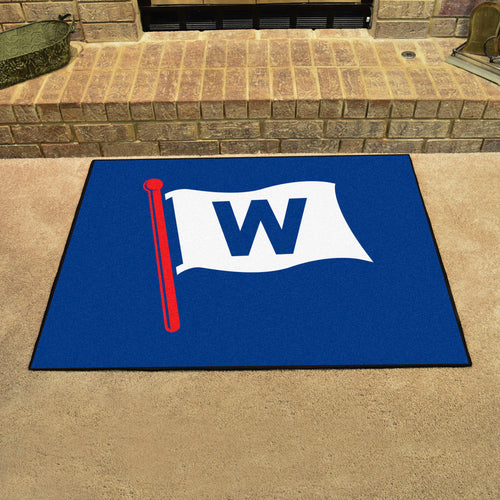 MLB - Chicago Cubs All-Star Mat 33.75