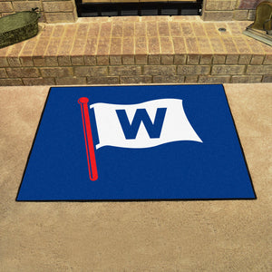 "MLB - Chicago Cubs All-Star Mat 33.75""x42.5"""