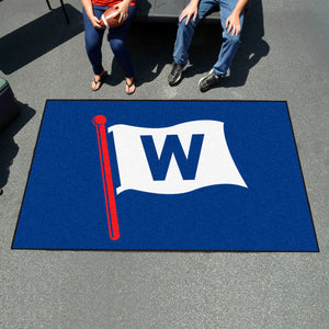 MLB - Chicago Cubs Ulti-Mat 5'x8'