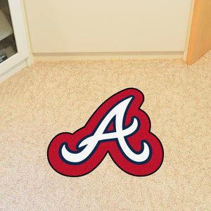 MLB - Atlanta Braves Mascot Mat