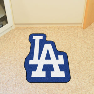 MLB - Los Angeles Dodgers Mascot Mat