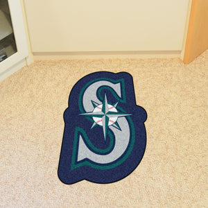 MLB - Seattle Mariners Mascot Mat