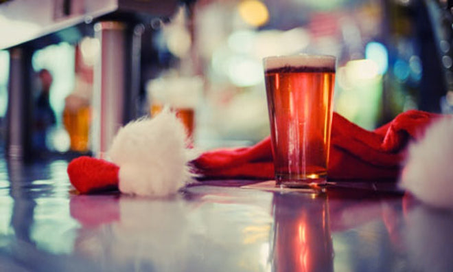 Dec 2018 - Beery Christmas BeerCo Brewing News...🍻🎄🎅