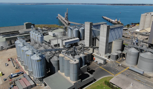 Malteurop Australia - Geelong Malt Plant Tour - Tue 25 Feb 2-4pm