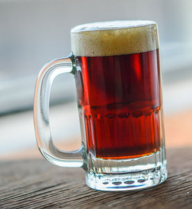 Brown Ale - BeerCo - Recipe - How to Brew