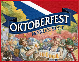 Oktoberfest | Märzenbier | BeerCo Recipe | How to Brew