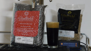 Chocolate Rye Porter - Robust Porter - How to Brew - Recipe - BeerCo